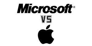 Mac o Windows?